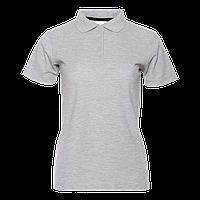 Рубашка 04WL_Серый меланж (50) (XXL/52)