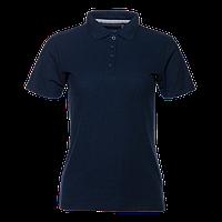 Рубашка 04WL_Т-синий (46) (L/48)
