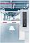 Компактный сетевой считываель StarterSet DoorLock-WA6-IP (MIFARE® DESFire), фото 2