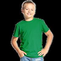 Футболка 06_Зелёный (30) (10 лет)