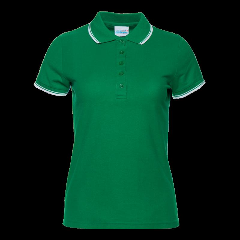 Рубашка 04BK_Зелёный (30) (M/46)