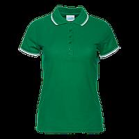 Рубашка 04BK_Зелёный (30) (L/48)