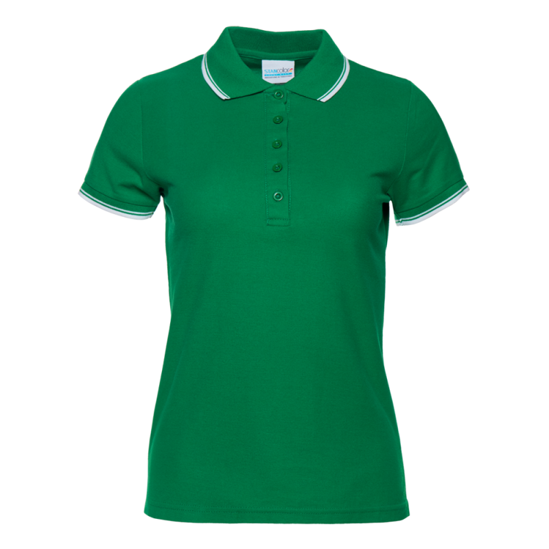 Рубашка 04BK_Зелёный (30) (XXL/52)