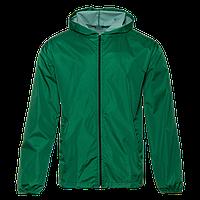 Ветровка 59_Тёмно-зелёный (130) (XL/52)
