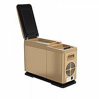 Автохолодильник Alpicool CF8 (8 л.) 12-24-220В