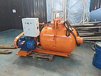 Пневмонагнетатель ПН-500S (15 кВт.) двиготель.
