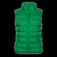 Жилет 82W_Зелёный (30) (XS/42)