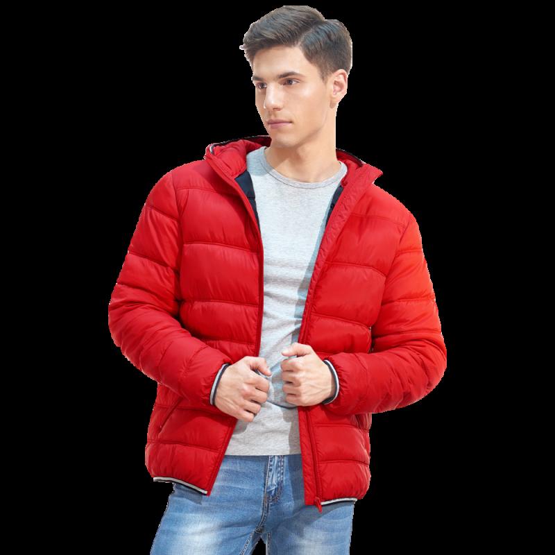 Куртка 81_Красный (14)  (L/50)