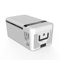 Автохолодильник Alpicool BCD15 (15 л.) от -15°С до +55°С