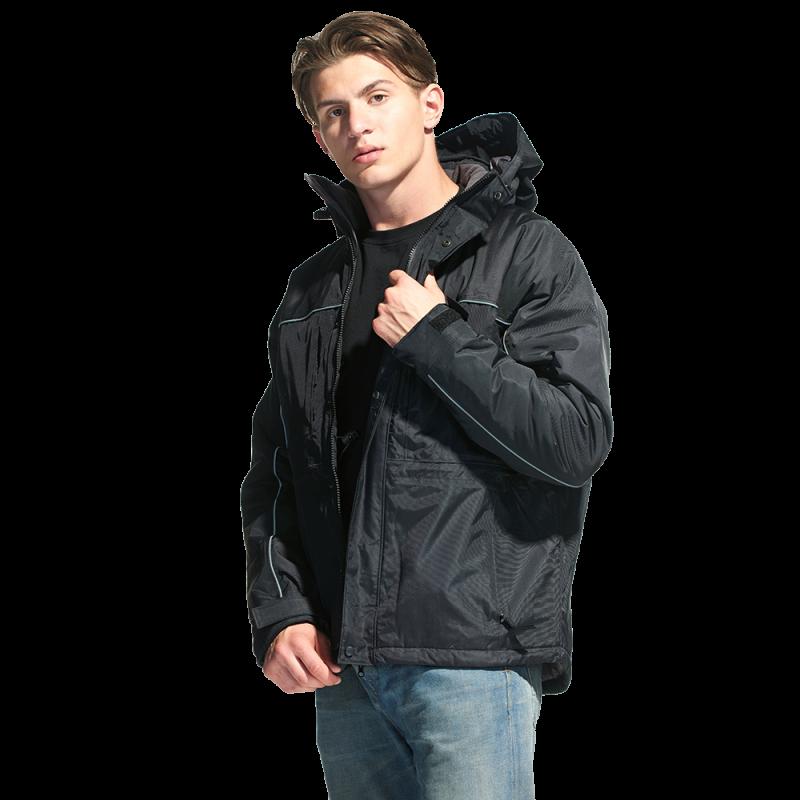 Куртка 31N_Чёрный (20) (XXXL/56)