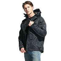 Куртка 31N_Чёрный (20) (XL/52)