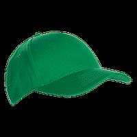 Бейсболка 10L_Зелёный (30) (56-58)