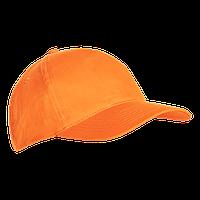 Бейсболка 10L_Оранжевый (28) (56-58)