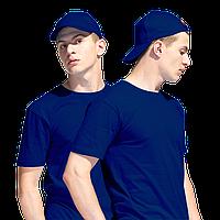 Бейсболка 10L_Т-синий (46) (56-58)