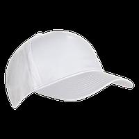 Бейсболка 10L_Белый (10) (56-58)