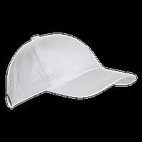 Бейсболка 09U_Белый (10) (56-58)