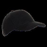 Бейсболка 11_Чёрный (20) (56-58)