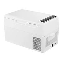 Автохолодильник Alpicool BAR (White) 22л.
