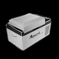 Автохолодильник Alpicool Cmini 20 (20 л.) 12-24-220В