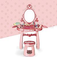 Детский туалетный столик игровой набор арт. 1179 440*245*760 мм