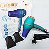 Фен для волос Cronier CR-7711, 8500Вт.