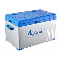 Автохолодильник Alpicool A30 (30 л.) 12-24-220В