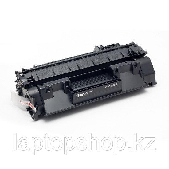 Картридж Europrint EPC-505A (CE505A)