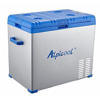 Автохолодильник Alpicool A50 (50 л.) 12-24-220В