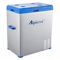 Автохолодильник Alpicool A75 (75 л.) 12-24-220В