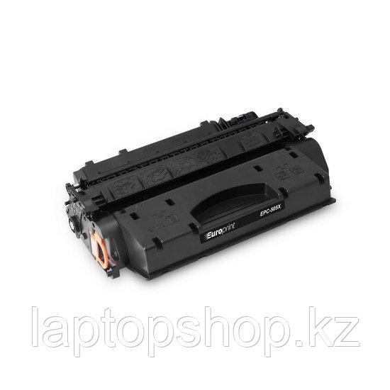 Картридж Europrint EPC-505X (CE505X)