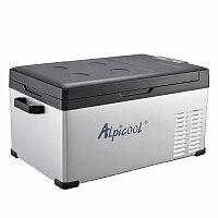 Автохолодильник Alpicool C25 (25 л.) 12-24-220В