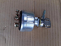 Замок зажигания (с ключами) 08086-10000 на погрузчик ZL50G, LW500F