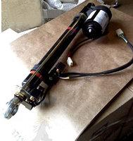 Цилиндр подъема капота в сборе XQ-250 на погрузчик ZL50G, LW500F