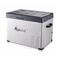 Автохолодильник Alpicool C40 (40 л.) 12-24-220В