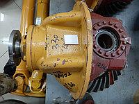 Редуктор в сборе переднего моста (8/37, 41 шлицов, 6 отверстий) 75202749/ZL50G.HQJSQ на погрузчик