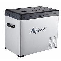 Автохолодильник Alpicool C50 (50 л.) 12-24-220В