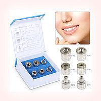 Набор насадок для алмазной микродермабразии