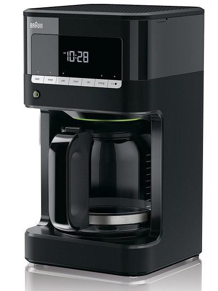 Кофеварка капельная Braun KF 7020 Pur Aroma 7