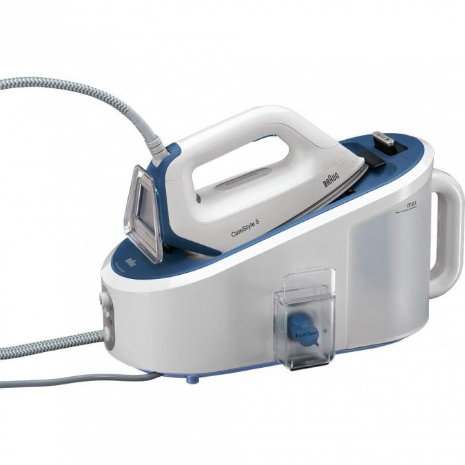 Гладильная система Braun IS 5145 WH Carestyle7