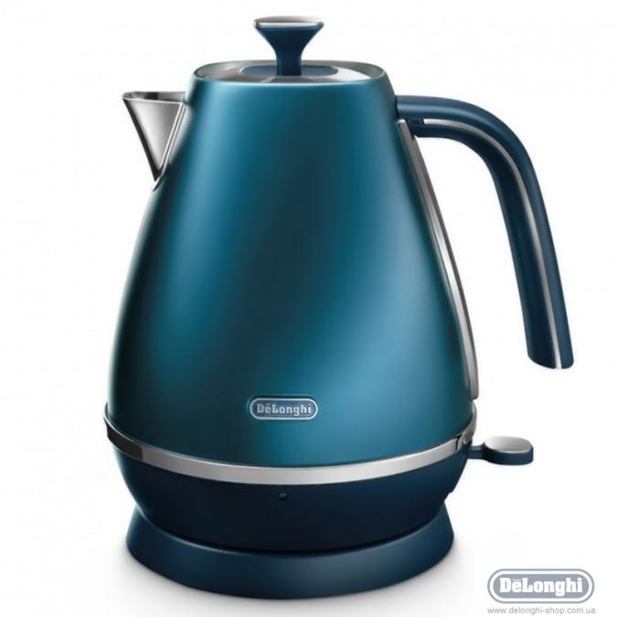 Электрический чайник Delonghi KBI 2001. BL