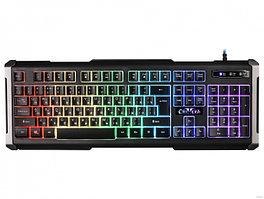 Клавиатура игровая Defender Chimera GK-280DL RU,RGB подсветка, 9 режимов