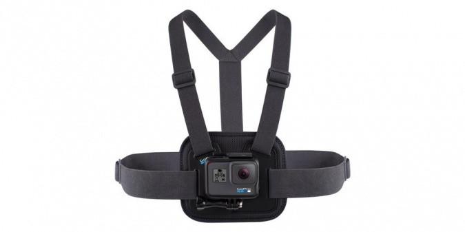 Крепление на грудь GoPro AGCHM-001 (Chesty)