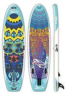Купить Надувная доска для sup-бординга Stormline Powermax Yoga Line 10,6 : цена, кредит в GlobaldriveКупить Н