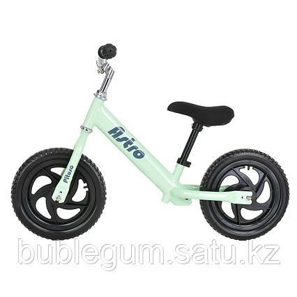 Беговел Astro колеса EVA 12