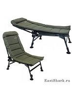 Кресло карповое 3 положения до 120кг