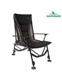 Кресло карповое 2 положения до 130кг