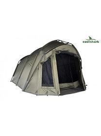 Палатка карповая с полом 370*310*190 ШЕЛТЕР