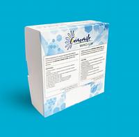 Набор реагентов ИФА - Диагностика атипичных легочных инфекций - CAMOMILE-Мико-PN-G/М