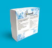 Набор реагентов ИФА - Диагностика урогенитальных инфекций - CAMOMILE-Гарднерелла-G/М