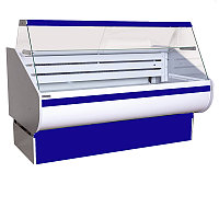 Витринный холодильник эк. 1.8 (0...+5°C)